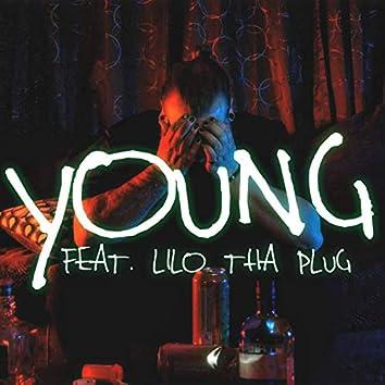 Young (feat. Lilo Tha Plug)