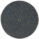 PROXXON 2228819 - Discos Reforzados diametro 38 Mm. (20Un), metal
