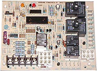 624631A - OEM Replacement for Gibson Furnace Control Circuit Board