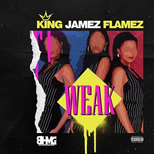 Jamez Flamez
