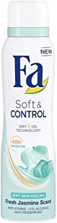 Fa Soft Deodorant, 150 ml