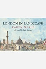 London in Landscape: A Sketchbook Diary Hardcover