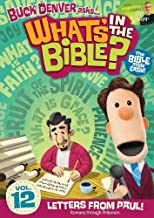 Buck Denver Asks: What's in the Bible 12