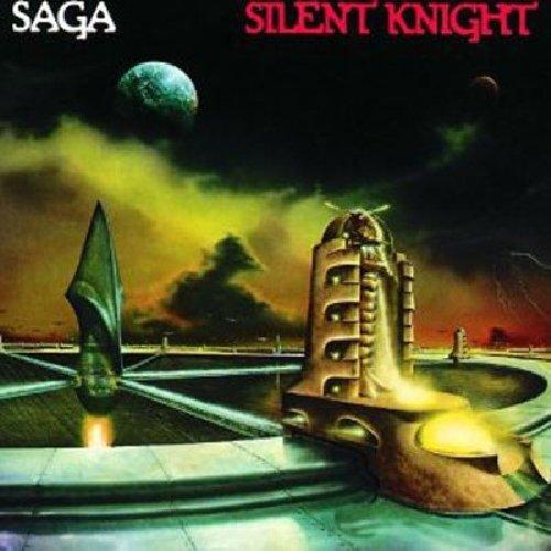 Silent Knight by Saga (2002-07-02)