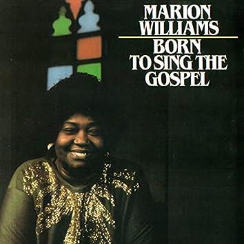 Born To Sing The Gospel