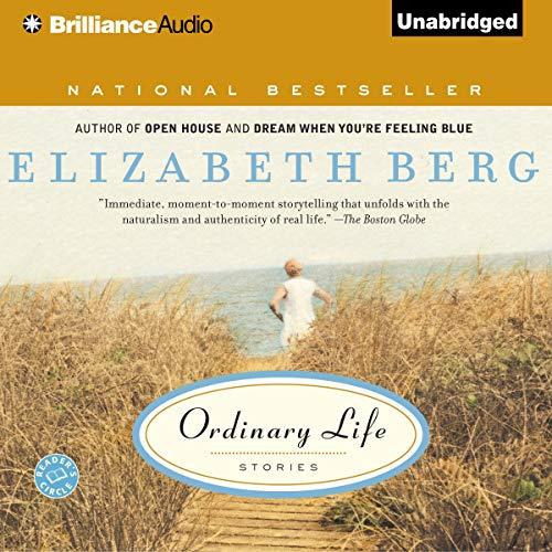 Ordinary Life Audiobook By Elizabeth Berg cover art