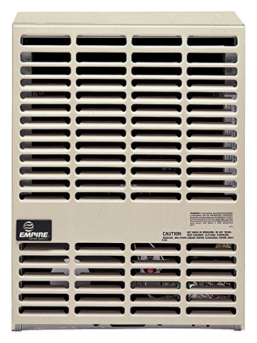 Purchase Empire DV210 Propane Direct Vent Heater LP 10,000 BTU's DV-210