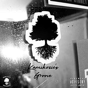 Kamikozie's Groove