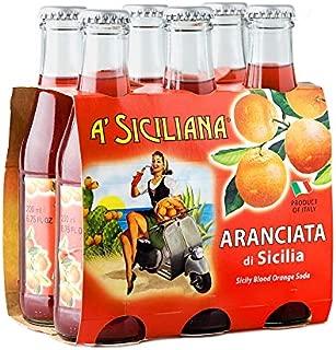 Best blood orange soda water Reviews