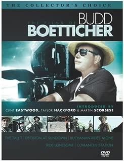 The Films of Budd Boetticher: (Tall T / Decision at Sundown / Buchanan Rides Alone / Ride Lonesome / Comanche Station)