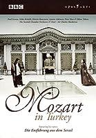 Mozart in Turkey - Die Entführung aus dem Serail [DVD]