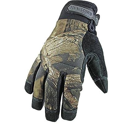 Youngstown Glove Women's Garden Gloves