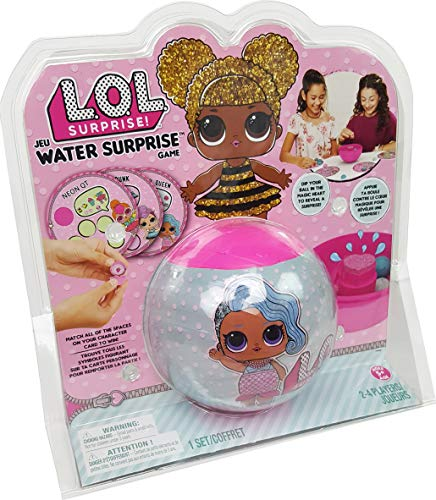 Spin Master - L.O.L. Water Surprise Game (20103836)