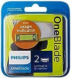 Philips QP220/50 - Cuchilla de recambio para Philips OneBlad