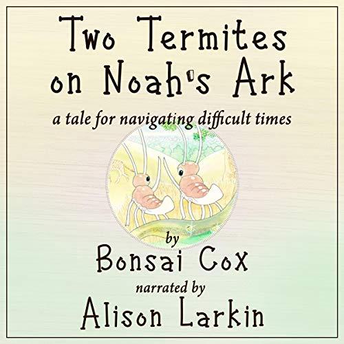 Couverture de Two Termites on Noah's Ark