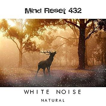 White noise (Natural)