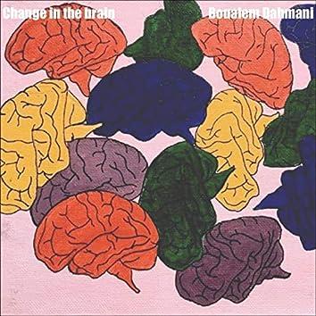 Change in the Brain