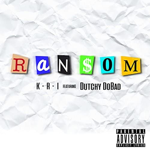 K.R.I feat. Dutchy DoBad