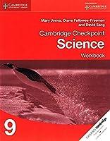 Cambridge Checkpoint Science Workbook 9 (Cambridge International Examinations)