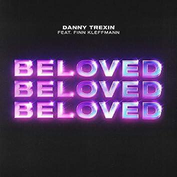 Beloved (feat. Finn Kleffmann)