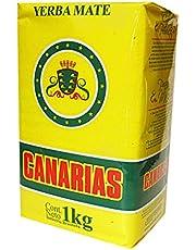 Canarias - Yerba Mate (Ideaal voor infusie) - 1 Kg