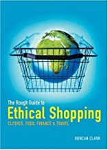 guide to ethical shopping