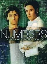 Numb3rs: Season 1-3
