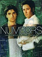 Numbers: Complete Seasons 1-3 [DVD]