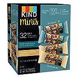 Kind Snacks Minis Variety Pack, 32 ct./0.7 oz