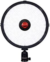 Rotolight AEOS, Bi-Color Continuous Location LED Light & High-Speed Sync Flash (HSS)