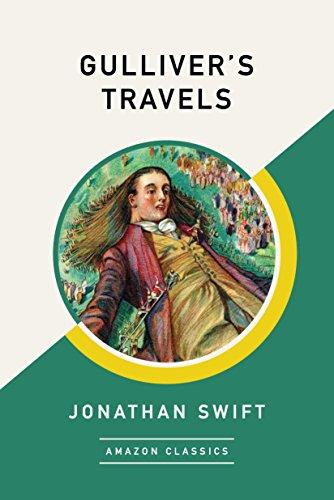Gulliver's Travels AmazonClassics Edition English
