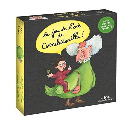 ECOLE DES LOISIRS-Le Grand Jeu DE CORNEBIDOUILLE, 3127020501182