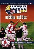 2007 World Series [DVD] [Region 1] [US Import] [NTSC]