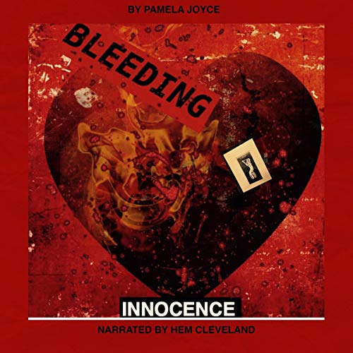 Bleeding Innocence: Seductive Trappings  By  cover art