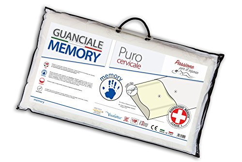 V.I.P. Very Important Pillow Memory, neksteun, jacquard-overtrek