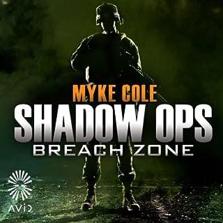 Breach Zone cover art