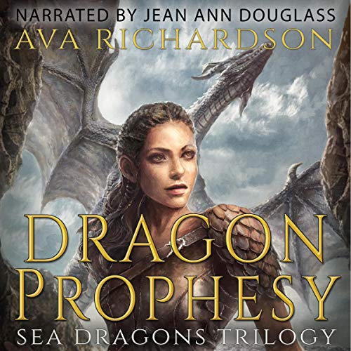 Dragon Prophecy cover art