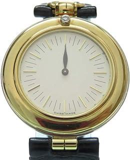 (オーデマ・ピゲ)AUDEMARS PIGUET フィロソフィ 腕時計 K18イエローゴールド/ダイヤモンド メンズ 0009 中古