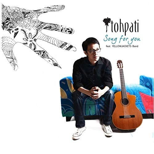 Tohpati feat. YellowJackets Band