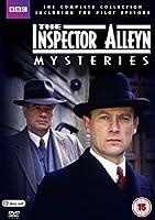 Inspector Alleyn - The Complete Series