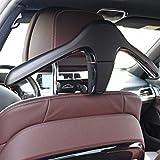 RoadButler, gruccia per sedili posteriori dell'auto, qualità premium, made in Germany, certificazione TÜV