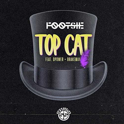 Footsie feat. D Power Diesle & Brakeman