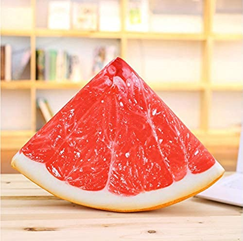 bienvenido a comprar Ycmjh Ycmjh Ycmjh Simulación Fruta Pomelo Felpa Almohada Juguete de Felpa Niños Lindo Sofá Almohada Cojín Regalo Creativo 70 cm  punto de venta de la marca
