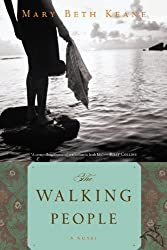 The Walking People by Mary Beth Keane book cover