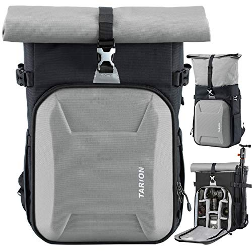 TARION XH Hardcase Camera Bag