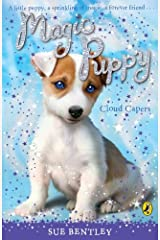 Magic Puppy: Cloud Capers Kindle Edition
