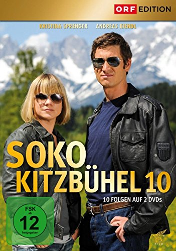 Box 10: Folge 91-100 (2 DVDs)