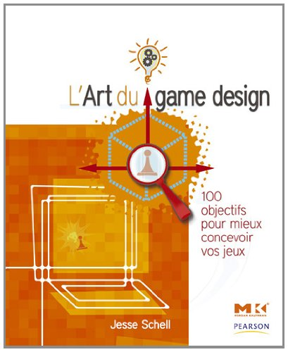 L'Art du game design