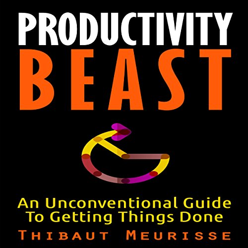 Productivity Beast cover art