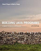 Building Java Programs: A Back to Basics Approach Plus MyLab Programming with Pearson eText -- Access Card Package (4th Edition)